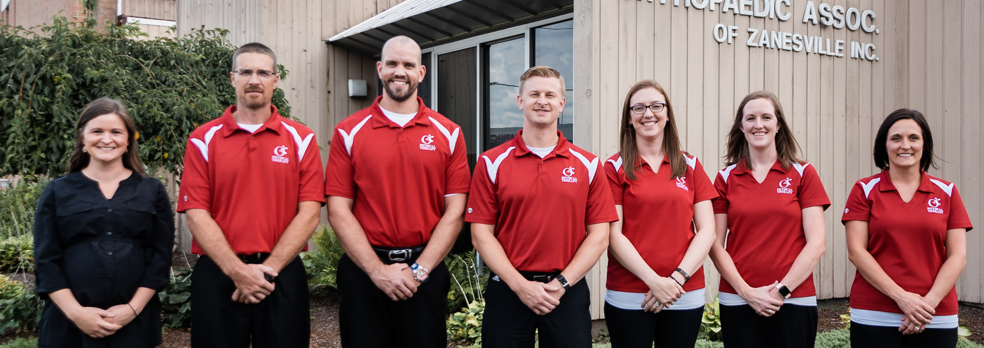 Orthopaedic-Associates-Zanesville-Ohio-Physical-Therapy-Team